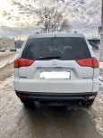 Mitsubishi Pajero Sport, 2015 год, 1 040 000 руб.