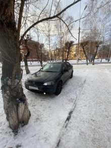 Красноярск Astra 2007