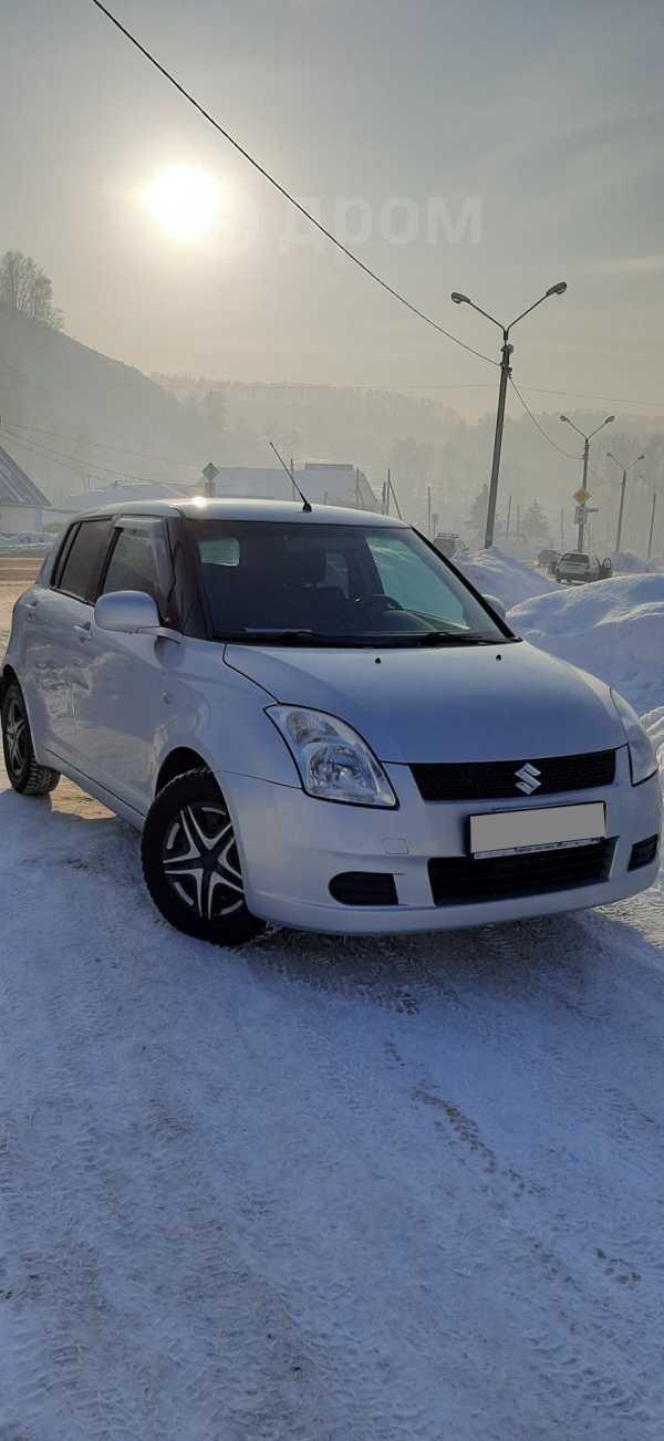 Suzuki Swift, 2008 год, 270 000 руб.