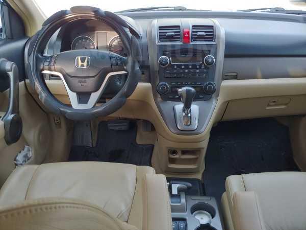 Honda CR-V, 2008 год, 847 000 руб.