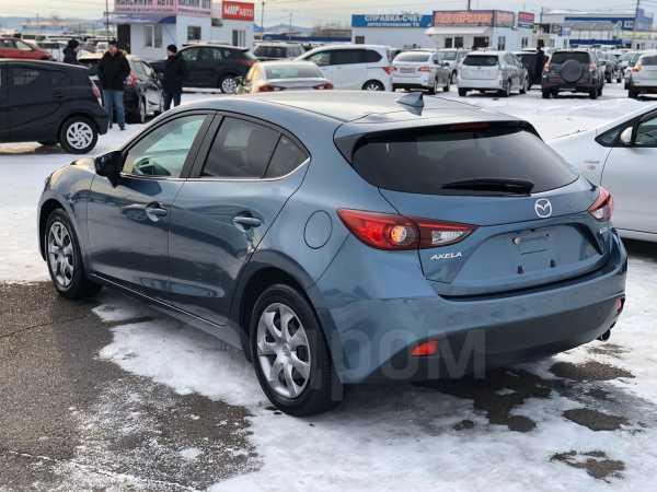 Mazda Axela, 2016 год, 815 000 руб.