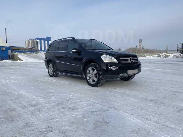 Mercedes-Benz GL-Class, 2007 год, 1 200 000 руб.