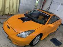 Барнаул Toyota Celica 2000