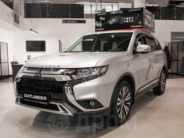 Mitsubishi Outlander, 2019 год, 1 803 000 руб.