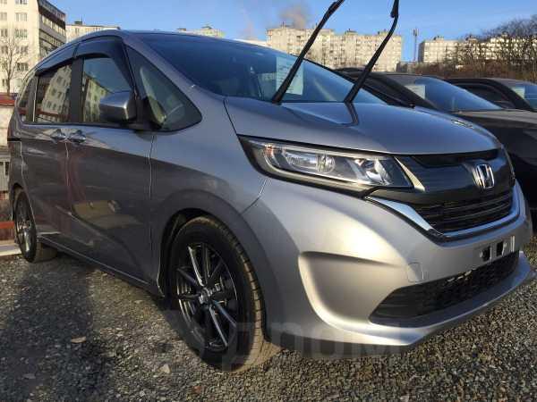Honda Freed+, 2017 год, 850 000 руб.