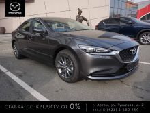 Владивосток Mazda Mazda6 2019