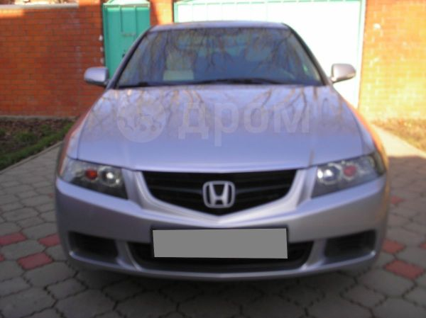 Honda Accord, 2005 год, 510 000 руб.