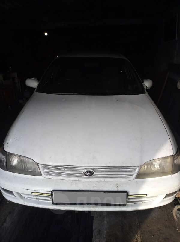 Toyota Corona, 1993 год, 92 000 руб.