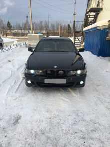 Нягань BMW 5-Series 2003