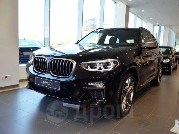 BMW X3, 2019 год, 6 216 400 руб.