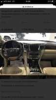 Lexus LX570, 2009 год, 2 000 000 руб.