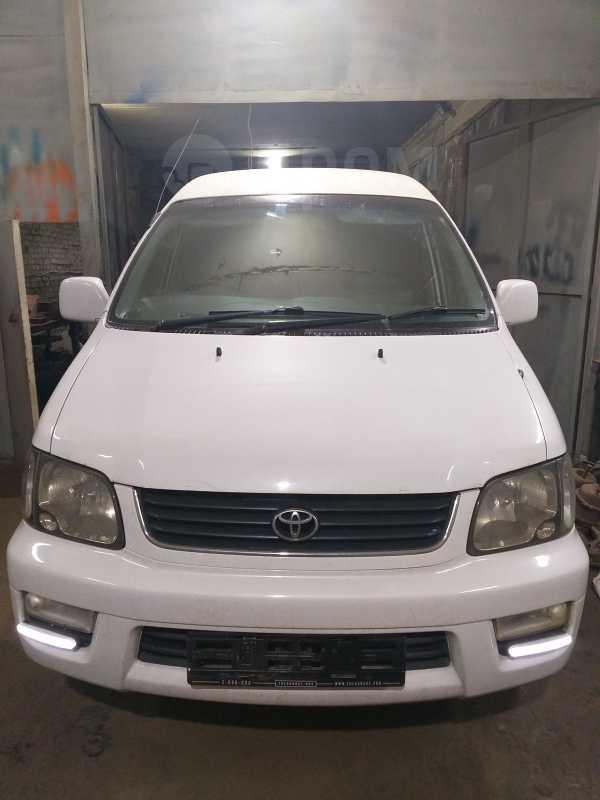 Toyota Lite Ace Noah, 2000 год, 230 000 руб.