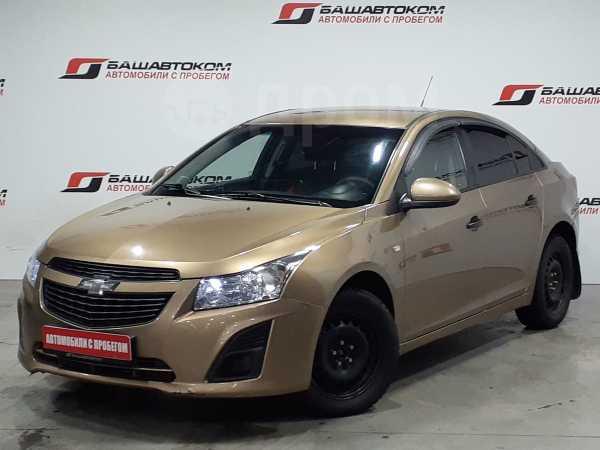 Chevrolet Cruze, 2013 год, 359 000 руб.