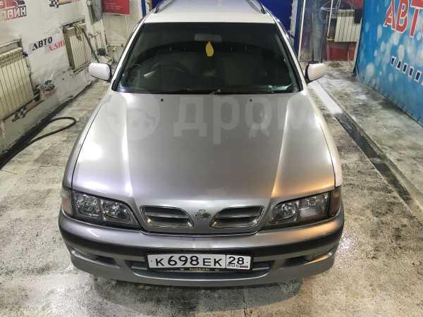 Nissan Primera Camino, 1998 год, 125 000 руб.