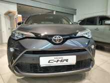 Челябинск Toyota C-HR 2019