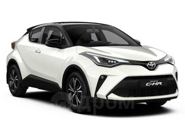Toyota C-HR, 2019 год, 2 176 500 руб.