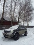Toyota Harrier, 2005 год, 1 450 000 руб.