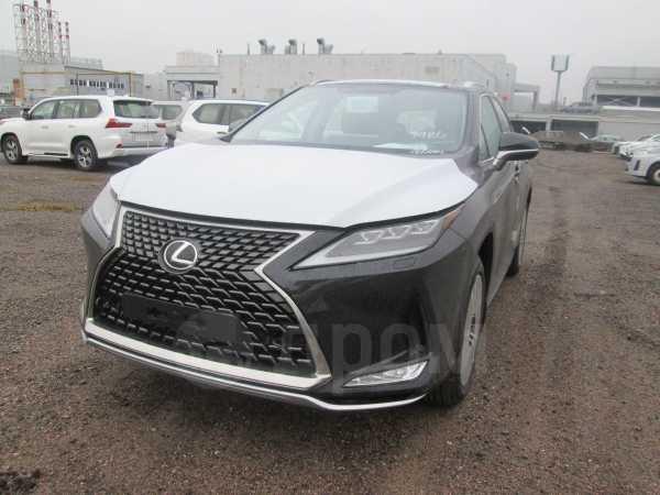 Lexus RX300, 2019 год, 4 270 000 руб.