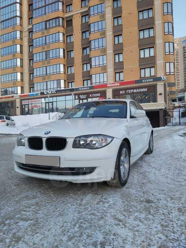 BMW 1-Series, 2011 год, 505 000 руб.