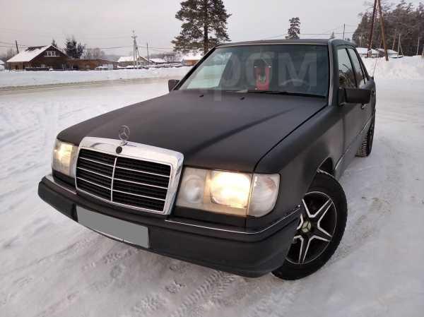 Mercedes-Benz Mercedes, 1991 год, 170 000 руб.
