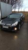 Subaru Legacy, 2011 год, 690 000 руб.