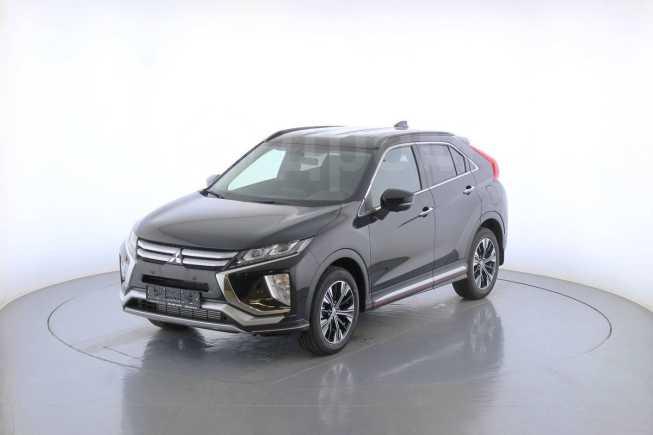 Mitsubishi Eclipse Cross, 2019 год, 2 361 000 руб.