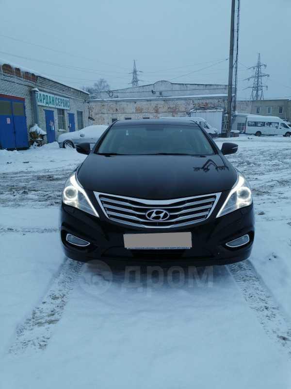 Hyundai Grandeur, 2012 год, 870 000 руб.