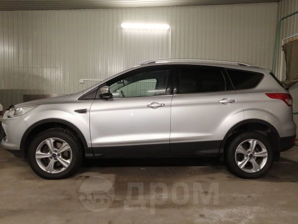 Ford Kuga, 2013 год, 870 000 руб.