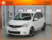 Сургут Nissan Note 2012