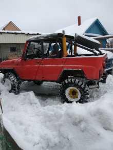 Оренбург 3151 1991