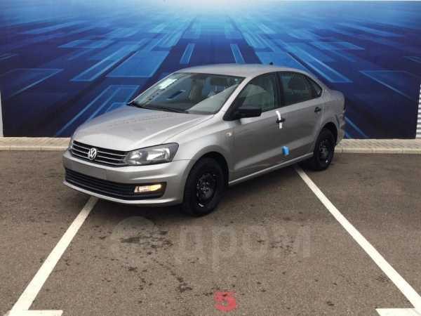 Volkswagen Polo, 2019 год, 864 000 руб.