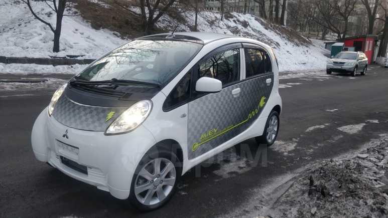 Mitsubishi i-MiEV, 2013 год, 375 000 руб.