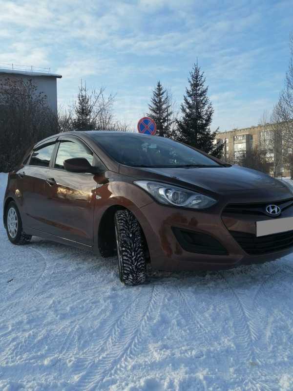 Hyundai i30, 2012 год, 525 000 руб.