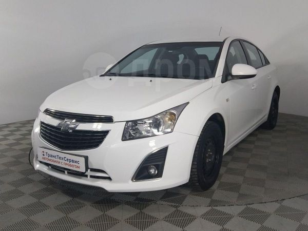 Chevrolet Cruze, 2013 год, 436 000 руб.