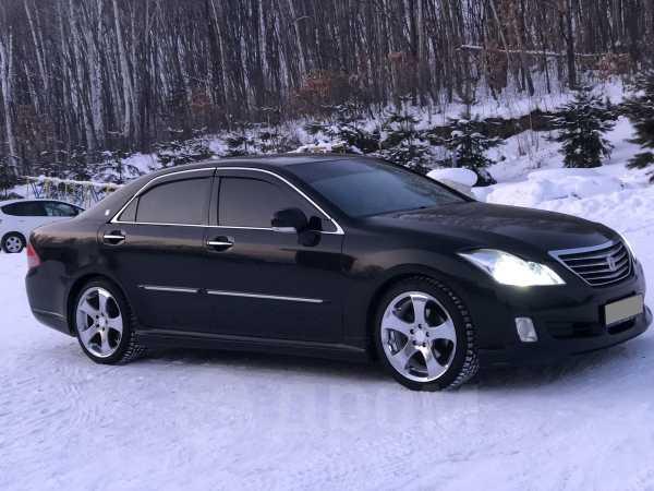 Toyota Crown, 2008 год, 1 100 000 руб.