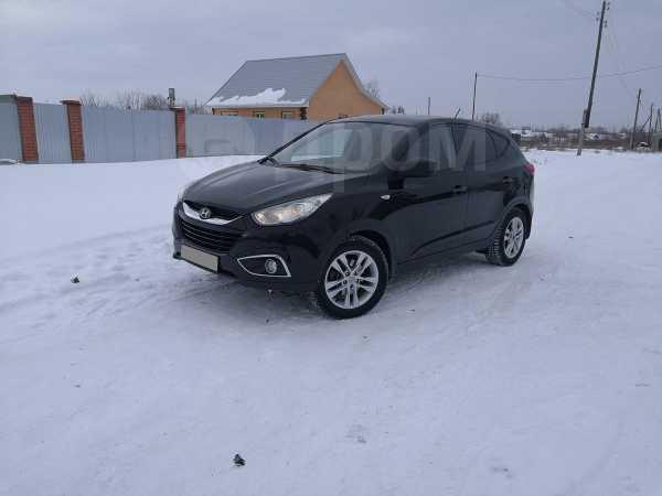 Hyundai ix35, 2012 год, 600 000 руб.