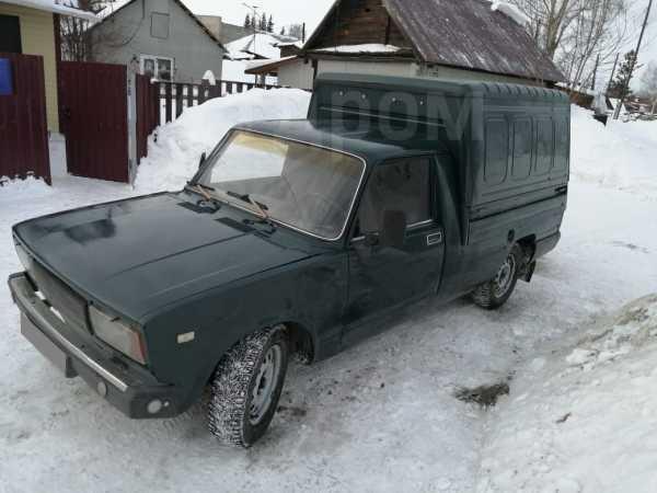 ИЖ 2717, 2006 год, 120 000 руб.