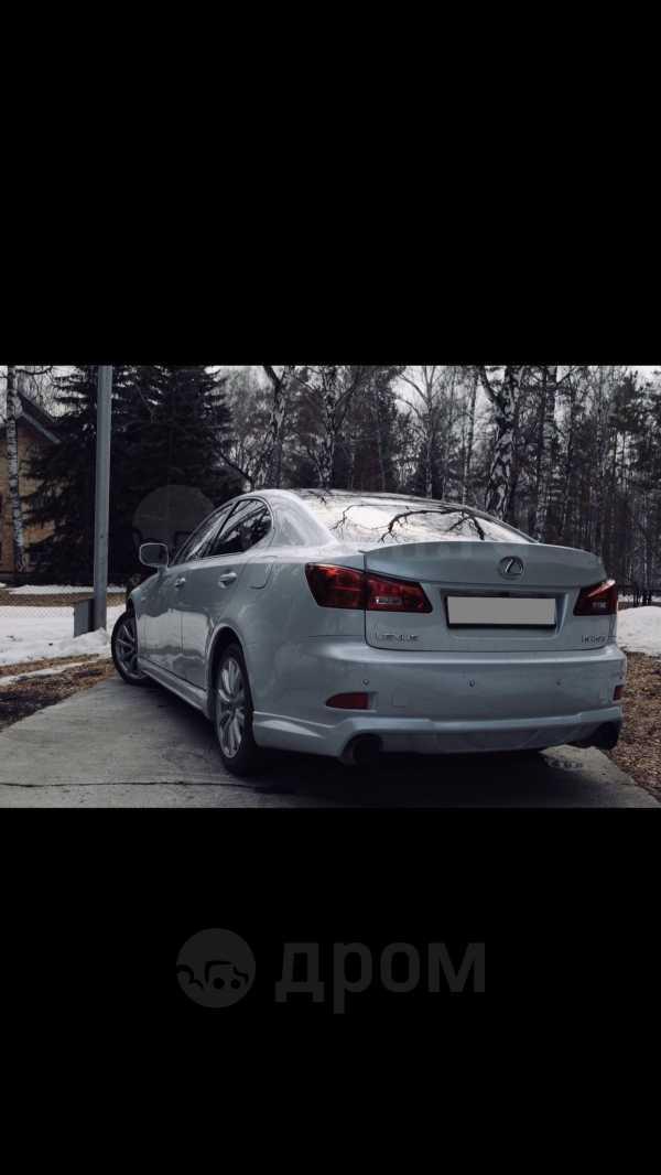 Lexus IS250, 2006 год, 825 000 руб.