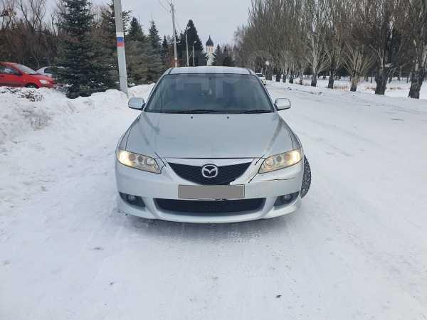 Mazda Atenza, 2002 год, 205 000 руб.