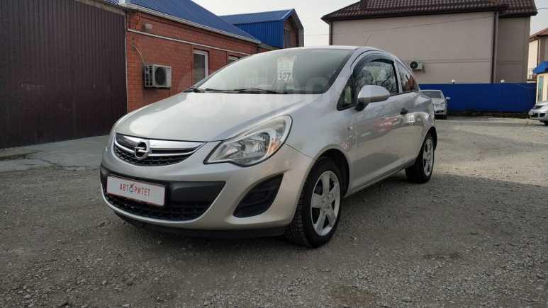 Opel Corsa, 2011 год, 307 000 руб.