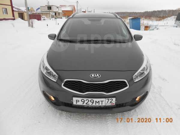 Kia Ceed, 2014 год, 630 000 руб.