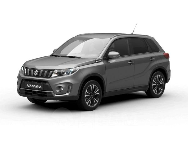 Suzuki Vitara, 2019 год, 1 444 190 руб.