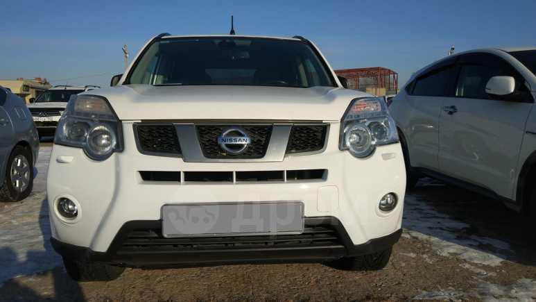 Nissan X-Trail, 2012 год, 855 000 руб.