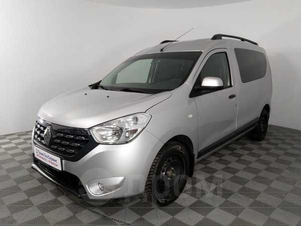Renault Dokker, 2018 год, 663 000 руб.