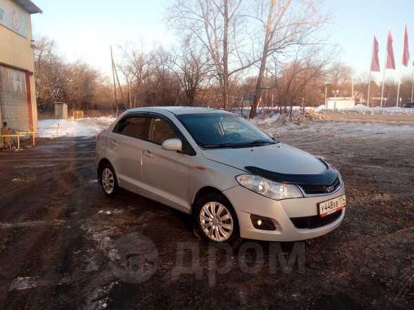 Chery Bonus A13, 2012 год, 210 000 руб.