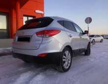 Нижневартовск Hyundai ix35 2012