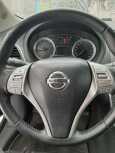 Nissan Sentra, 2016 год, 689 000 руб.