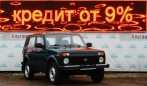 Лада 4x4 2121 Нива, 2011 год, 237 000 руб.