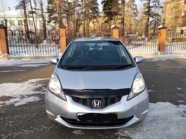 Honda Fit, 2007 год, 385 000 руб.