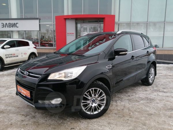 Ford Kuga, 2013 год, 855 000 руб.